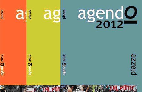 agendo 2012 – piazze