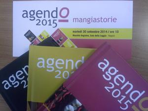agendo 2015 – Mangiastorie