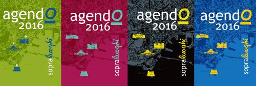 agendO 2016 – SopraLUOGHI