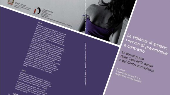 La violenza di genere: i servizi di prevenzione e contrasto