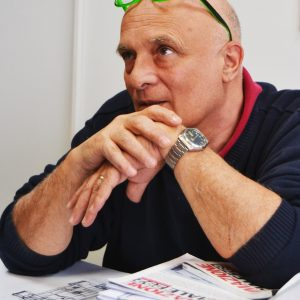 Michele Gargiulo