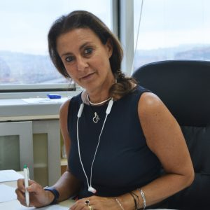 Claudia Saioni