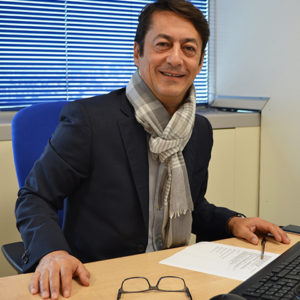 Giacomo Smarrazzo