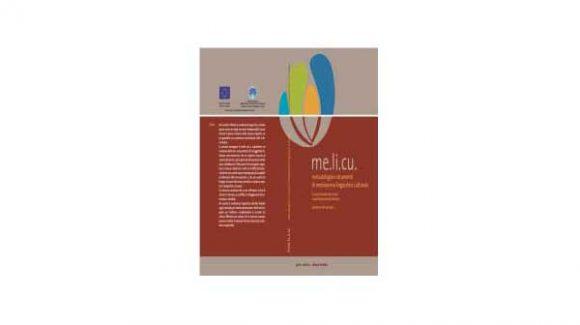 Me.li.cu Metodologie e strumenti di mediazione linguistico culturale