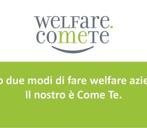Welfare Come Te: Gesco porta a Napoli il welfare aziendale