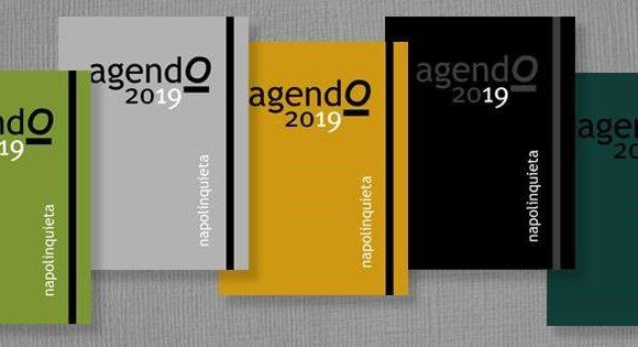 agendO 2019 Napolinquieta