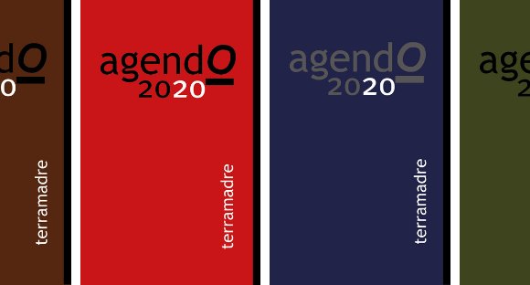 agendO 2020 terramadre