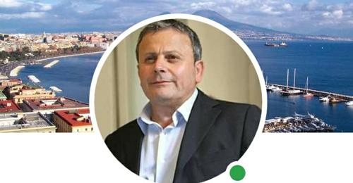 Appello per Sergio D'Angelo: Gesco sostiene la candidatura del suo presidente a sindaco di Napoli